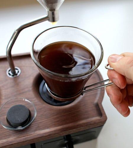 قهوه صبح