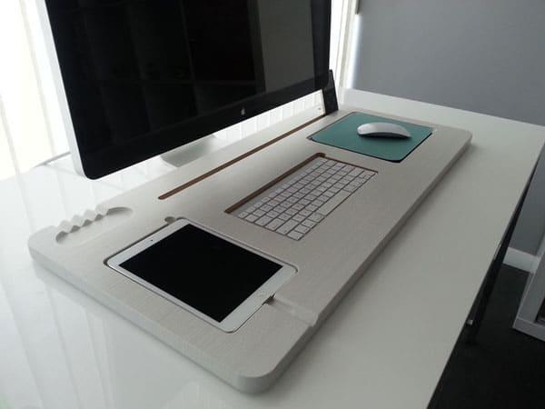 میز اپل مک