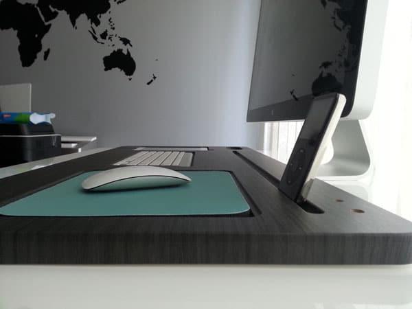 میز مک بوک اپل Apple
