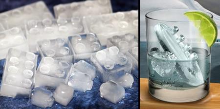 قالب یخ