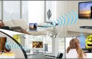 ارسال بی سیم تصویر HDMI روی تلویزیون