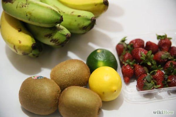 میوه های خوشمزه