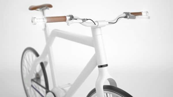 چراغ دسته دوچرخه