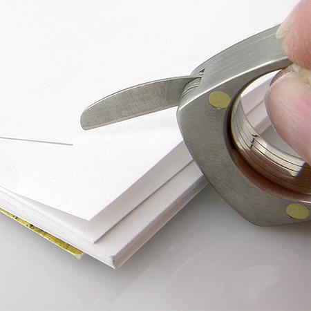 چاقوی کوچک انگشتی