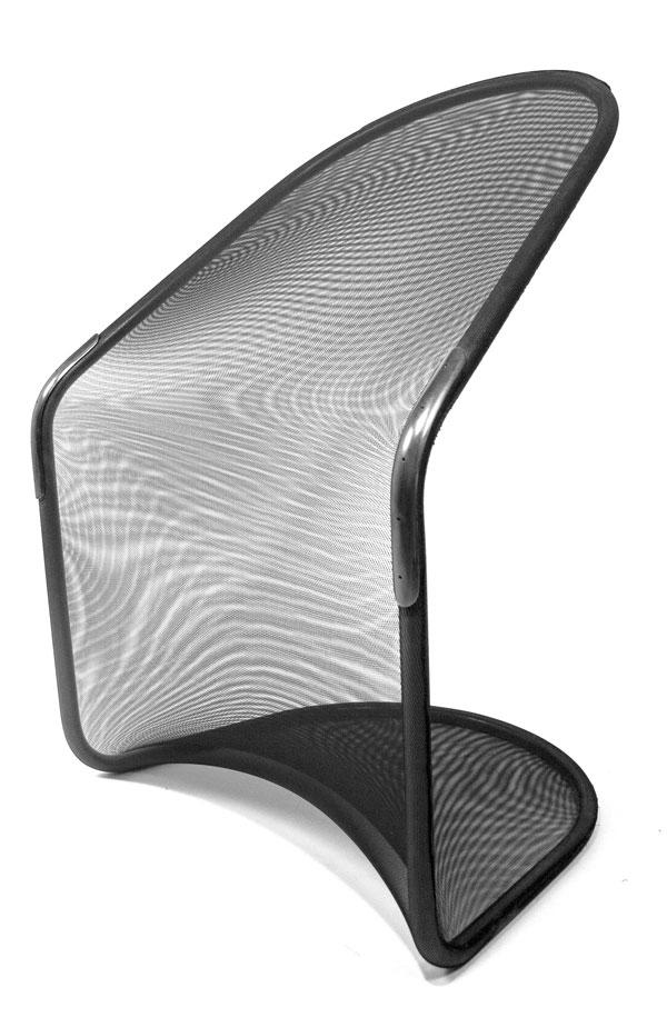 صندلی پارچه ای