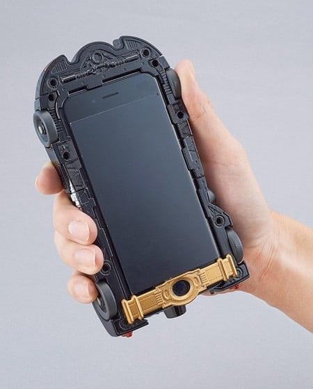 گوشی موبایل بتمن آیفون