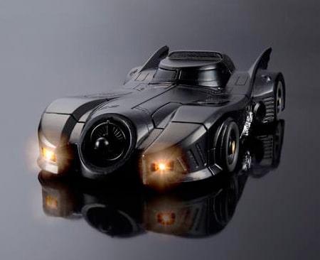 گارد موبایل ماشین Batman