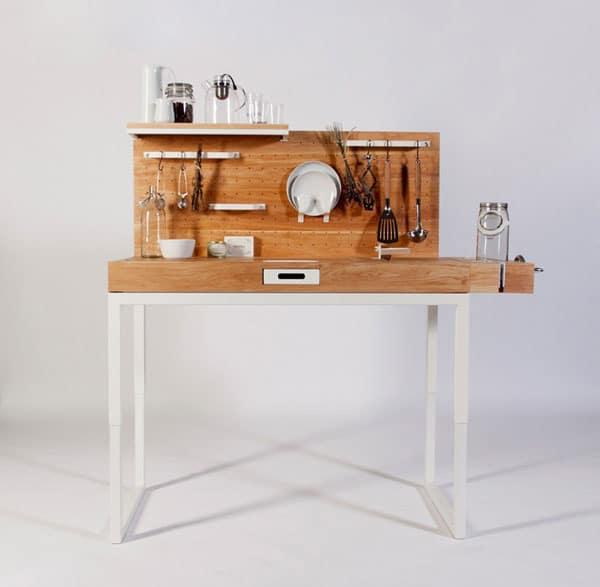میز آشپزخانه جدید