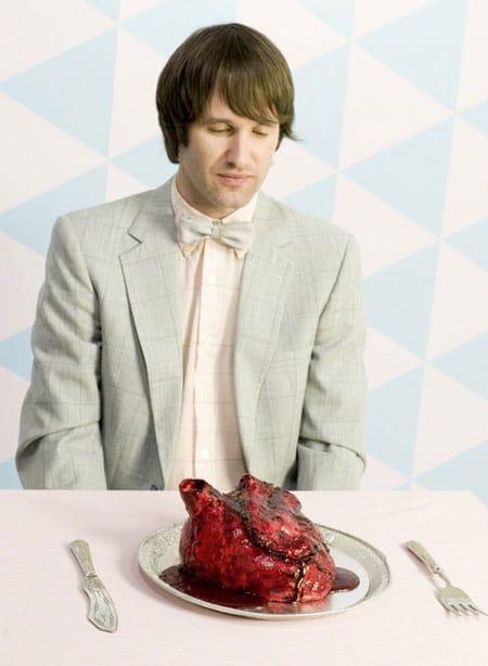 کیک قلب ولنتاین