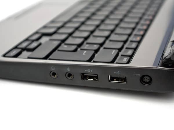 وصل کردن تلویزیون USB لپ تاپ