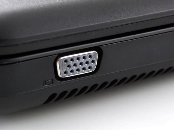 وصل کردن لپ تاپ به تلویزیون