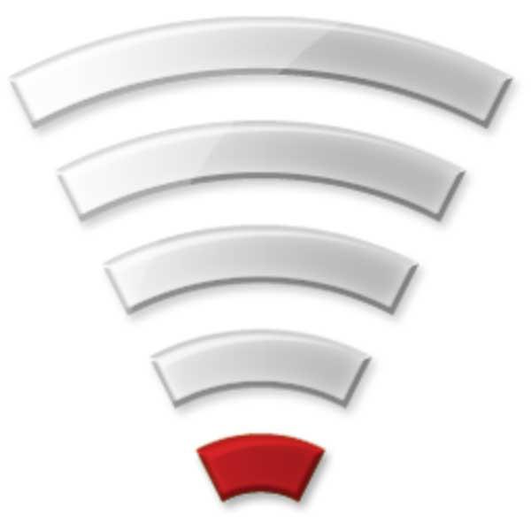 سیگنال ضعیف موبایل