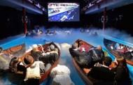 سالن سینمای تایتانیک