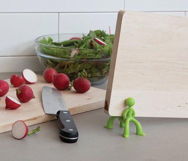 نگهدارنده تخته برش آشپزخانه