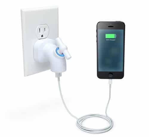 شارژر USB دیواری