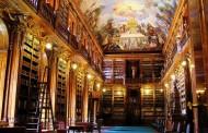 40 کتابخانه شگفت انگیز و چشمگیر در دنیا