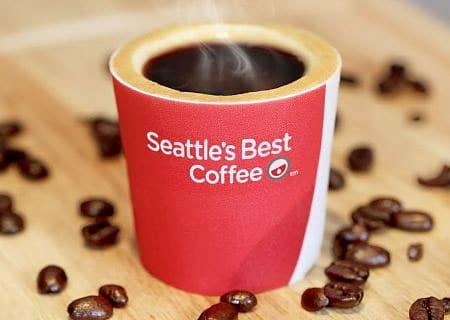 فنجان قهوه کلوچه ای