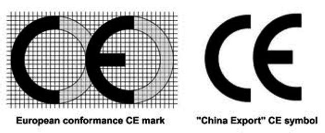 استاندارد اروپا CE