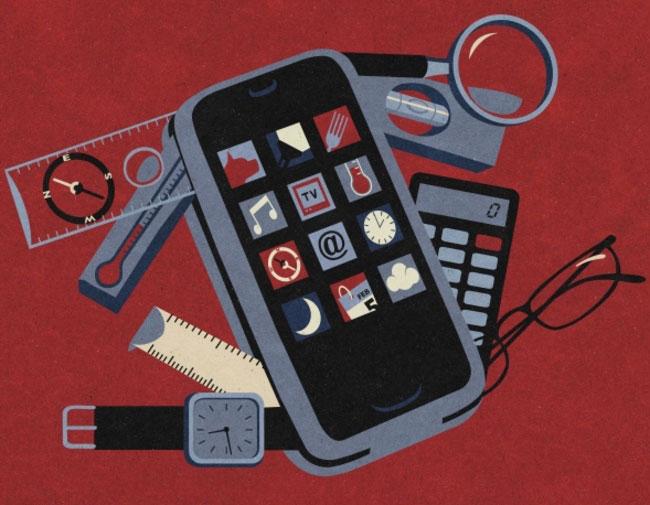 موبایل همه چیز