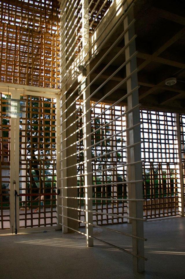 کتابخانه عمومی وییانوئوا