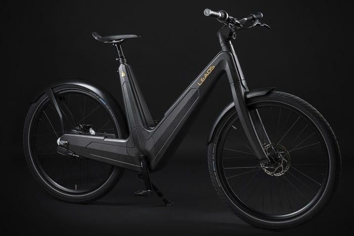 دوچرخه الکتریکی LEAOS