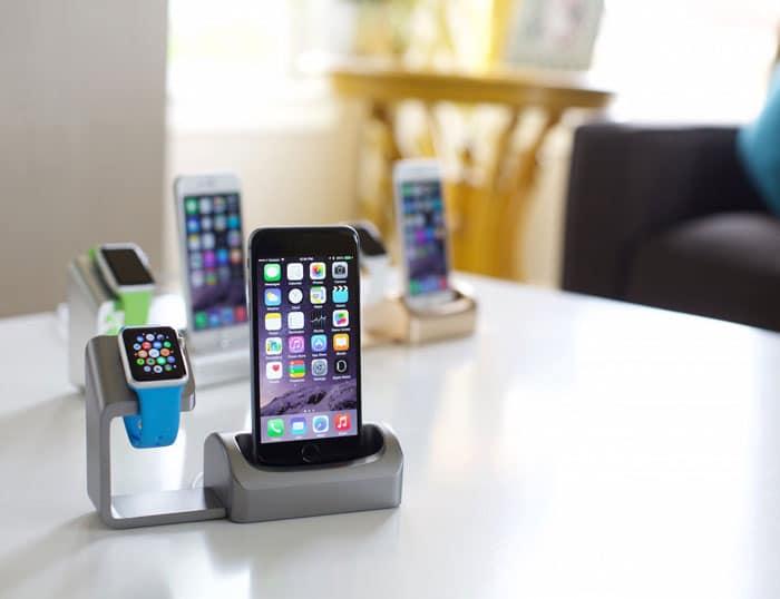 داک شارژر Apple