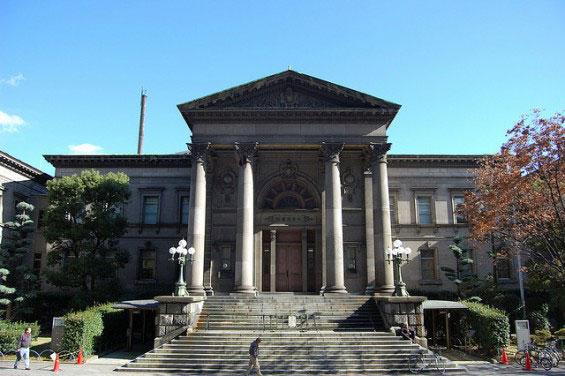 کتابخانه ناکانوشیما ژاپن