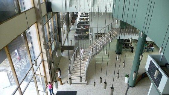 کتابخانه ملی کاستاریکا