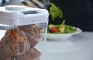 ظرف تایمر دار برای رژیم مواد غذایی