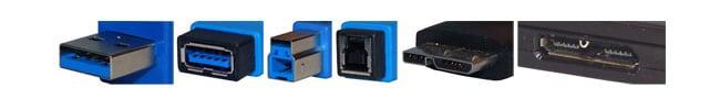 کانکتور USB3
