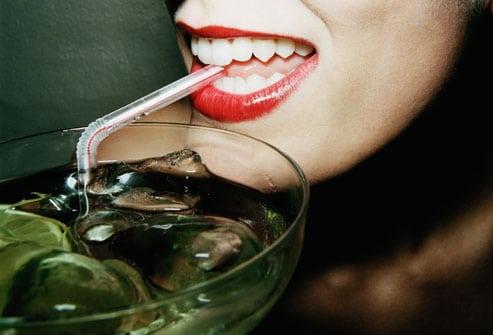 نوشیدن نی