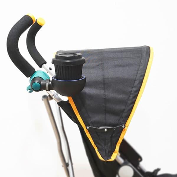 نگهدارنده قوطی دوچرخه