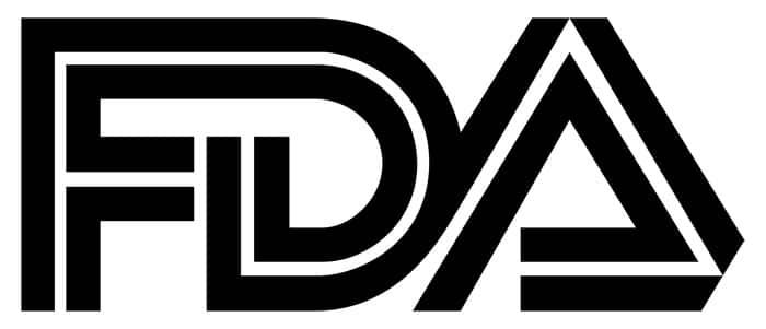 گواهی FDA