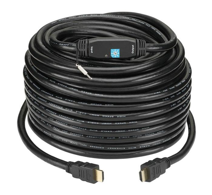 افزایش طول HDMI
