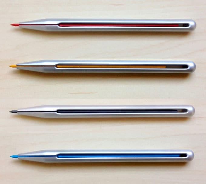 مداد مغزی فلزی