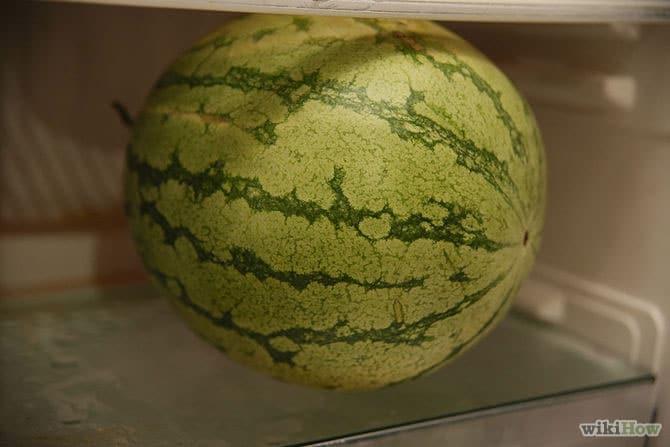 نگهداری هندوانه