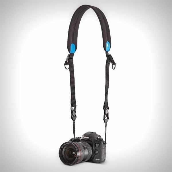بند دور گردنی دوربین دیجیتال