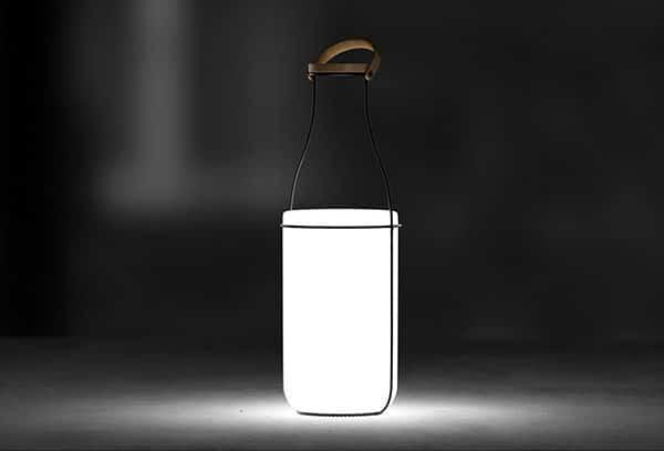 چراغ فانوس آشپزخانه