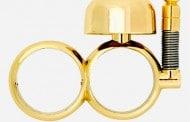 حلقه انگشتر زنگ دار برای دوندگان