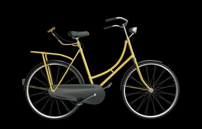 چراغ عقب دوچرخه