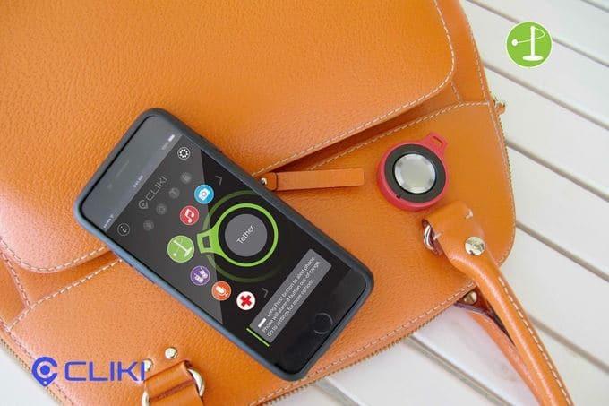کیف دستی نارنجی