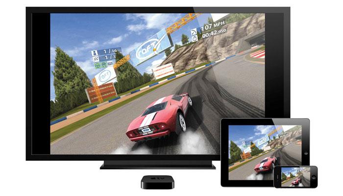 اتصال گوشی موبایل به تلویزیون LCD