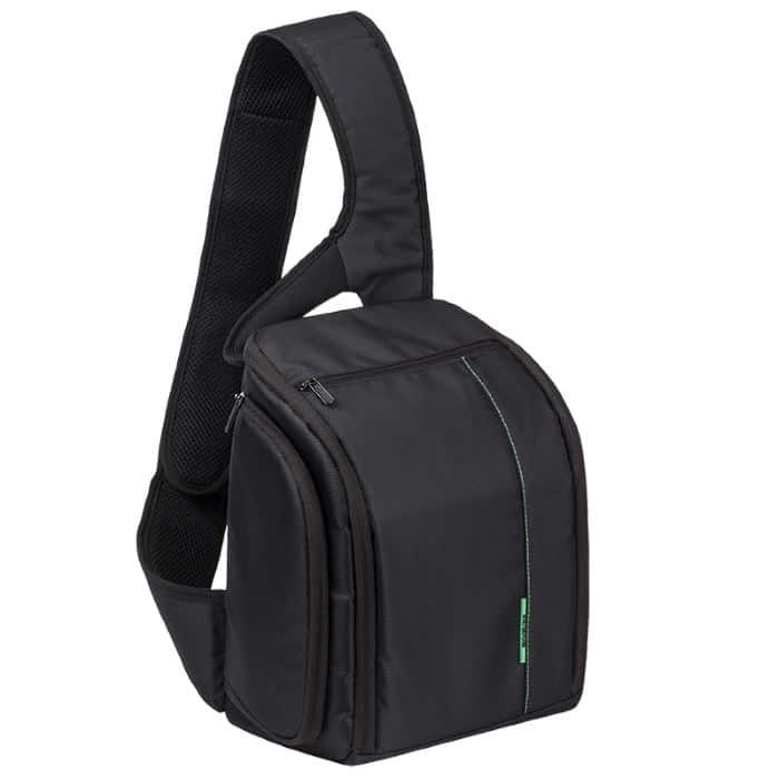 کیف کوله تک بند دوربین