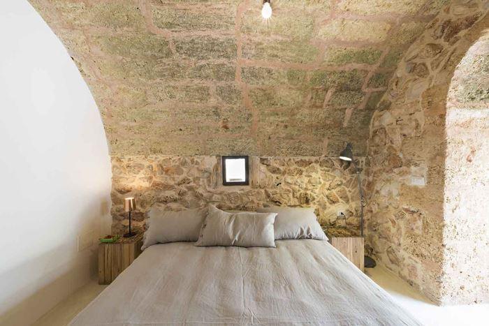 طراحی ساده اتاق خواب