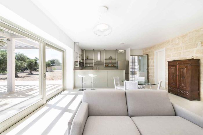 طراحی ساده خانه