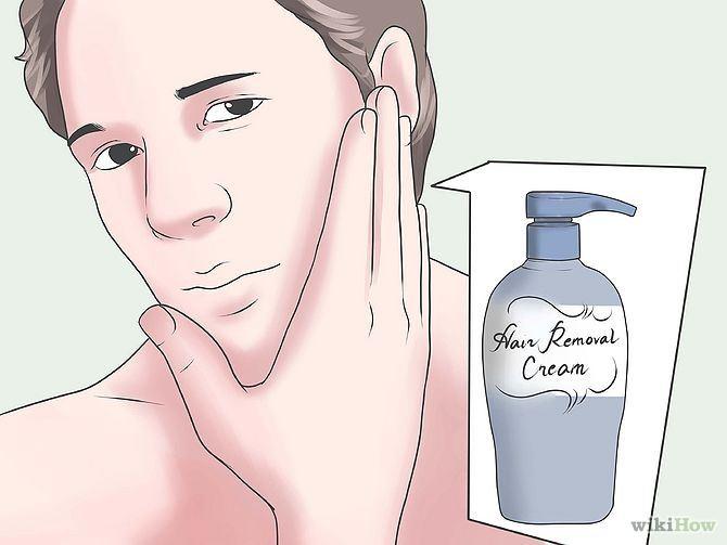 لوسیون اصلاح و حذف مو