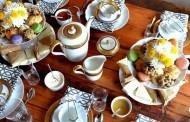 5 راه برای مراقبت از میز ناهار خوری چوبی