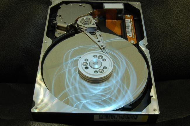 دیسک هارد درایو