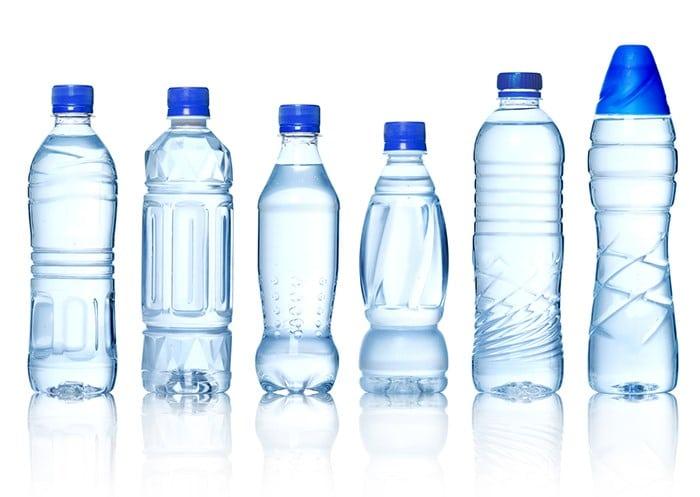 آب بسته بندی