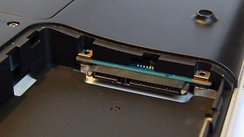 کانکتور SATA لپ تاپ